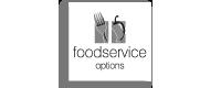 Food Service Options logo