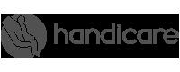 Handicare logo