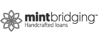 Mint Bridging logo