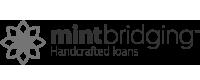 Mint Bridging logo