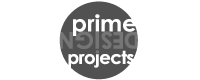 Prime Design Projects logo
