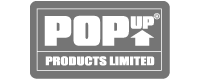 PopUp Products logo