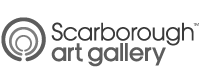 Scarborough Art Gallery logo