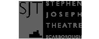 Stephen Joseph Theatre logo
