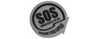 SOS Wholesale logo